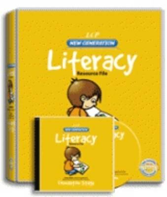New Generation Literacy Resource File: Foundation Stage