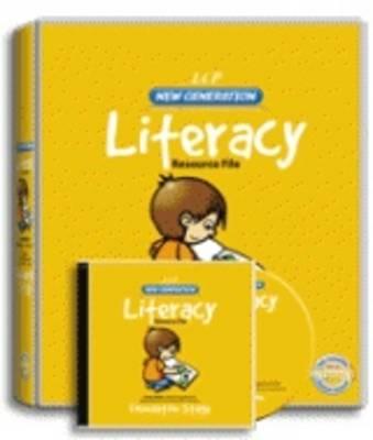 New Generation Literacy Resource File: Year 5