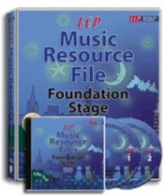LCP Music Resource File: Foundation Stage