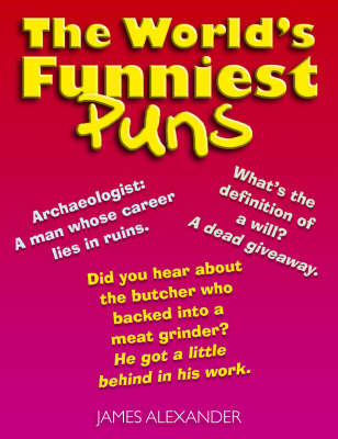 The World's Funniest Puns (Paperback)