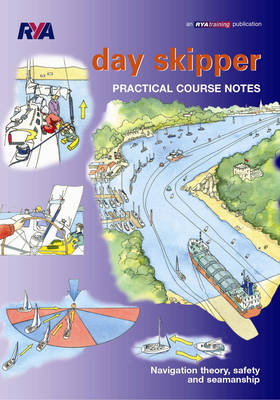 Day Skipper Practical Course Notes (Paperback)