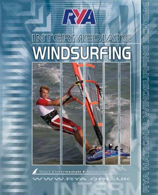 RYA Intermediate Windsurfing (Paperback)