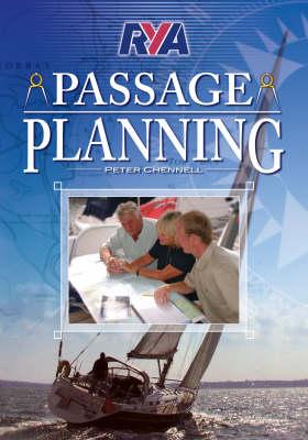 RYA Passage Planning (Paperback)