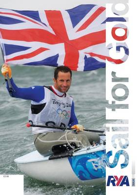 Sail for Gold: Issue 3 (Paperback)
