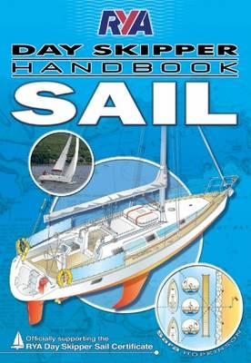 RYA Day Skipper Handbook - Sail (Paperback)