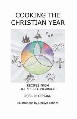 Cooking the Christian Year (Paperback)