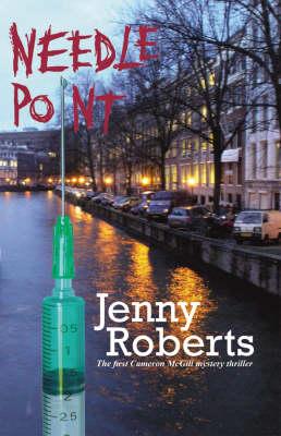 Needle Point (Paperback)