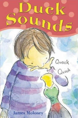 Duck Sounds - Happy Cat First Reader S. (Paperback)