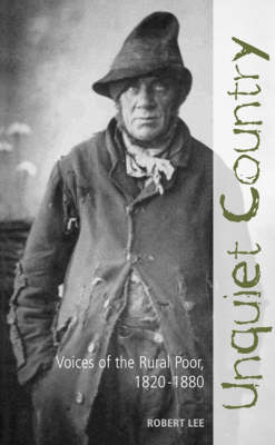 Unquiet Country (Paperback)