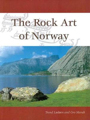 The Rock Art of Norway (Paperback)