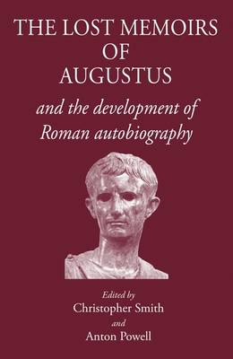 The Lost Memoirs of Augustus (Hardback)