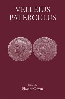 Velleius Paterculus: Making History (Hardback)