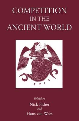 Competition in the Ancient World (Hardback)