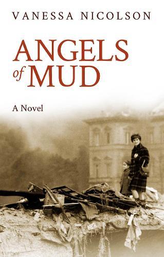 VANESSA NICOLSON Angels of Mud