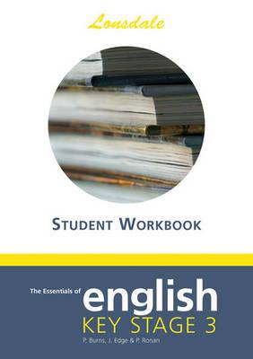 KS3 English Workbook - Lonsdale Key Stage 3 Revision Plus (Paperback)
