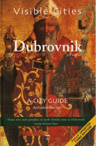 Visible Cities Dubrovnik: A City Guide (Paperback)