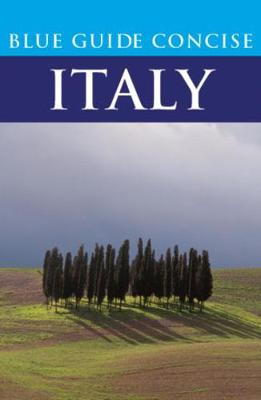Blue Guide Concise Italy (Paperback)