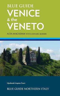 Blue Guide Venice & the Veneto (Paperback)