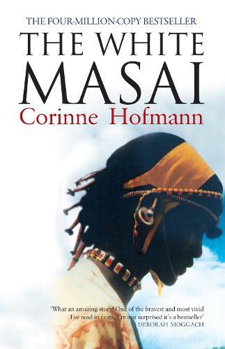 The White Masai (Paperback)