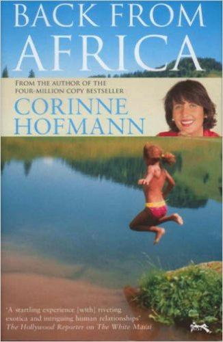 Back from Africa (Paperback)