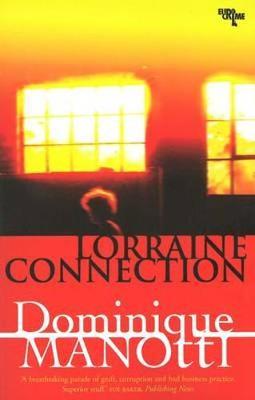Lorraine Connection (Paperback)