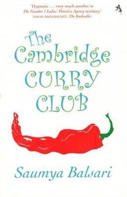 The Cambridge Curry Club (Paperback)