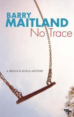 No Trace (Paperback)