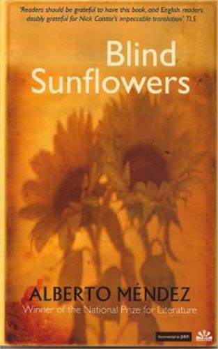 Blind Sunflowers (Paperback)
