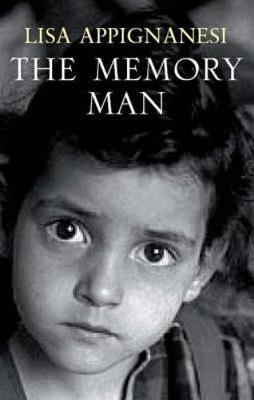The Memory Man (Paperback)