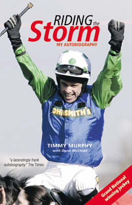 Riding the Storm: My Autobiography (Paperback)
