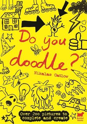 Do You Doodle? (Paperback)