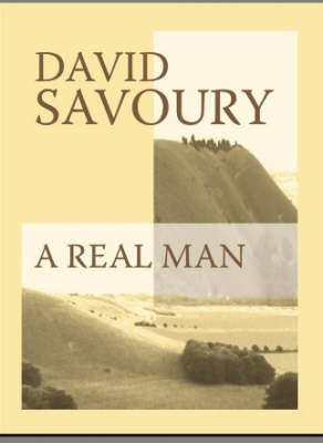A Real Man (Paperback)