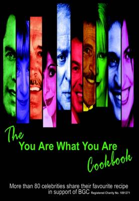 You Are What You Are Cookbook (Paperback)