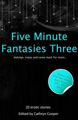 Five Minute Fantasies: Vol.3 - Five Minute Fantasies 3 (Paperback)