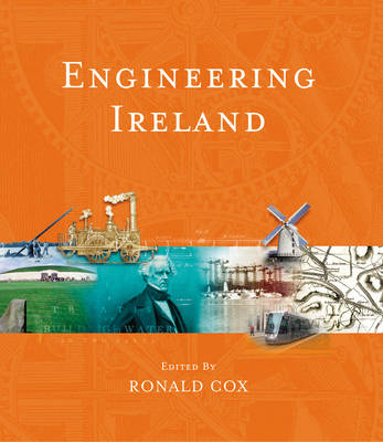 Engineering Ireland (Hardback)