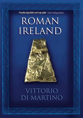Roman Ireland (Paperback)