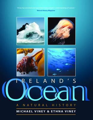 Ireland's Ocean: A Natural History (Hardback)