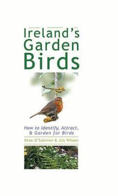 Ireland's Garden Birds (Paperback)