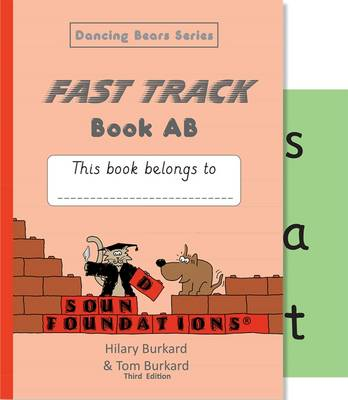 Fast Track: Book AB (Paperback)