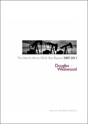 North Africa Report 2006-2010 (Spiral bound)