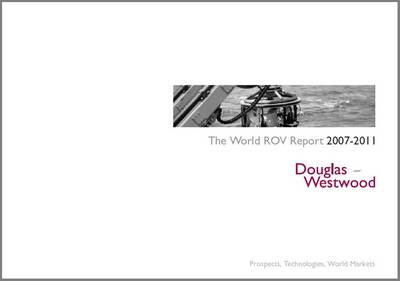 The World ROV Report 2007-2011 - World Series (Spiral bound)