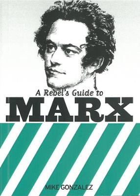 A Rebel's Guide To Marx (Paperback)