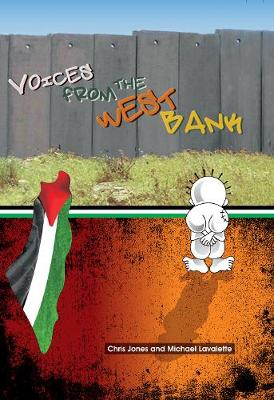 Voices From The West Bank: Young People Living Under Occupation (Paperback)