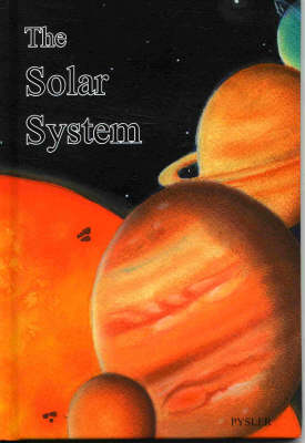 The Solar System (Hardback)