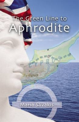 The Green Line to Aphrodite (Paperback)