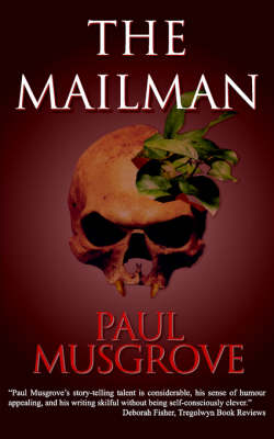 The Mailman (Paperback)