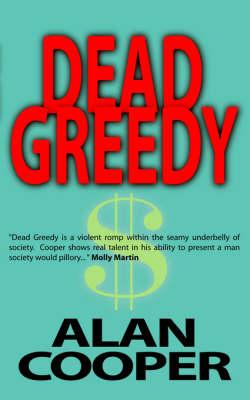 Dead Greedy (Hardback)