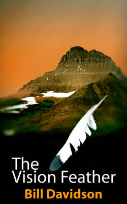 The Vision Feather (Paperback)