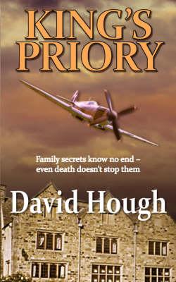King's Priory (Paperback)