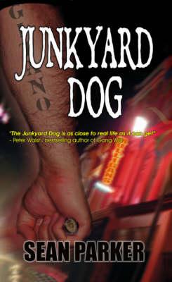 Junkyard Dog (Paperback)